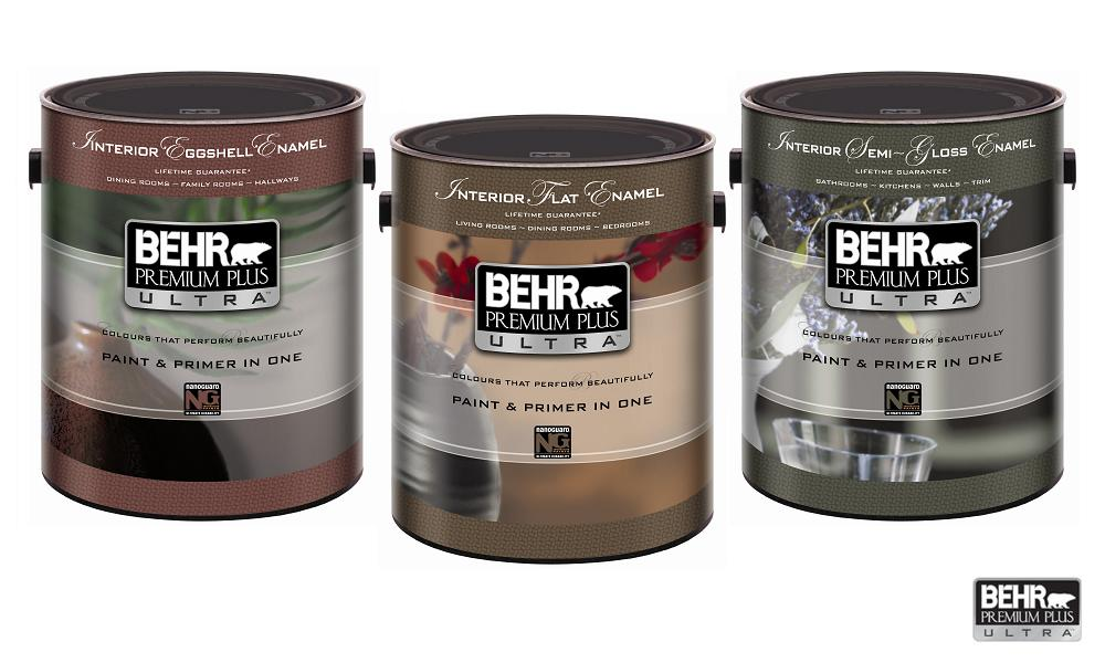 Which type of paint should you use the life of a young - Behr ultra exterior paint reviews ...